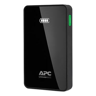 APC Mobile Power Pack, 5000mAh, Black