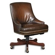 Hooker Furniture Conference Swivel Tilt Chair; Sarzana Fortress