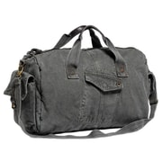 Vagabond Traveler 19.5'' Travel Duffel; Military Green