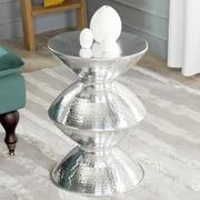 Safavieh Guildsman Metal Table Stool