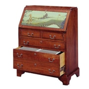 Jasper Cabinet Arlington File Drawer Secretary Desk; Dover
