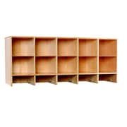 Childcraft 10 Compartment Cubby