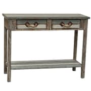 Crestview Nantucket Console Table