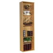 Rush Furniture Heirloom 85.5'' Standard Bookcase