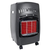 World Marketing 18,000 BTU Portable Propane Infrared Compact Heater