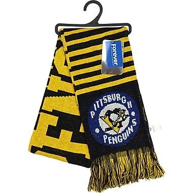 Pittsburgh Penguins Retro Scarf