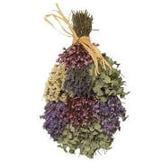 Urban Florals Lavender Country Wall Charm Sheaf