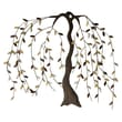 Cape Craftsmen Willow Tree Wall Decor