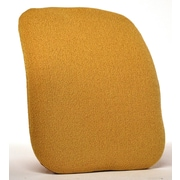 Sacro-Ease Keri Back Chair Cushion; Pebble