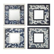 A&B Home Group, Inc 4 Piece Mirror Set (Set of 4)