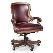 Fairfield Chair Swivel Conference Chair; Brown