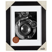 NielsenBainbridge Gallery Matted Picture Frame; 8'' x 10''