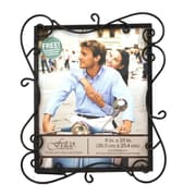Fetco Home Decor Austin Picture Frame