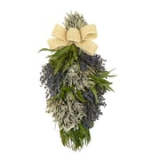 Urban Florals Sage Beauty Wall Charm Sheaf