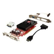 VisionTek® 900289 AMD Radeon™ HD 4350 512 MB PCI-Express 2.0 Low Profile Graphic Card