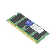 AddOn® 1GB SoDIMM (200-Pin SDRAM) DDR2 667 (PC2 5300) Memory Module