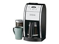 Cuisinart Grind & Brew 12 Cup Automatic Coffeemaker With Grinder Chamber, Black IM1KV0779
