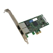 AddOn ADD-PCIE-2RJ45 Gigabit Ethernet Network Interface Card
