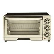 Conair® Cuisinart® Custom Classic™ Toaster Oven Broiler, Stainless Steel