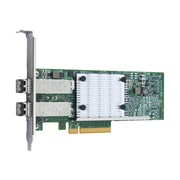 Q-Logic® QLE8442-CU-CK Dual Port 10Gbps Ethernet to PCIe Converged Network Adapter