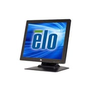 "ELO 1723L Multifunction 17"" Desktop LCD Touchmonitor, Black/White"
