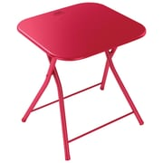 Atlantic Folding Portable Table With Handle
