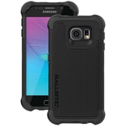 Ballistic Samsung Galaxy S6 Tough Jacket Case (black)