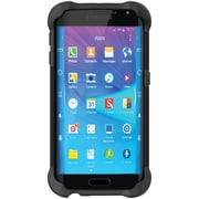 Ballistic Samsung Galaxy S6 Edge Tough Jacket Case (black)
