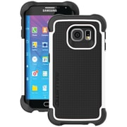 Ballistic Samsung Galaxy S6 Edge Tough Jacket Case (black/white)
