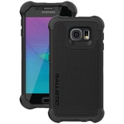 Ballistic Samsung Galaxy S6 Tough Jacket Maxx Case With Holster (black)