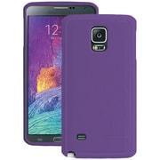 Body Glove Samsung Galaxy Note 4 Satin Case (purple)