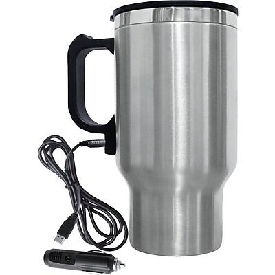 Brentwood Electric Coffee Mug W wire Car Plug