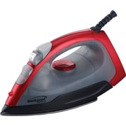 Brentwood Nonstick Steam/dry, Spray Iron