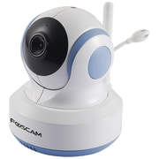 "Foscam 3.5"" Digital Video Baby Monitor System (add-on Camera)"