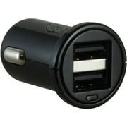 GE 2.1-amp Dual-port USB Car CharGEr