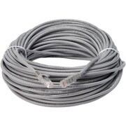 Lorex  Cat-5e In-wall Rated Extension Cable (100ft)