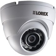 Lorex Additional 720p Hd Dome Security Camera For Lhv100 Series Hd Dvrs
