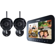 Lorex  Wireless Video Surveillance System