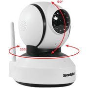 Securityman Add-on Indoor Pan/tilt Digital Wireless Camera