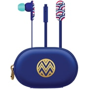 The Macbeth Collection Earbuds With Carrying Case (nauti Rainbow)