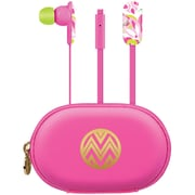 The Macbeth Collection Earbuds With Carrying Case (sophia Prep)