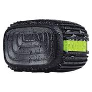 Merkury Rugged Bluetooth Speaker (neon Green)