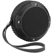 Merkury Explorer Rugged Bluetooth Speaker (black)