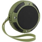 Merkury Explorer Rugged Bluetooth Speaker (green)