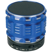 Naxa Nas-3060blue Bluetooth® Speaker (blue)