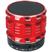 Naxa Nas-3060red Bluetooth® Speaker (red)