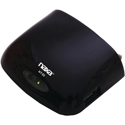 Naxa Digital TV Converter Box