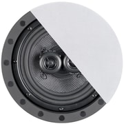 "Architech 6.5"" Kevlar Series Single-point Stereo Frameless In-ceiling Loudspeaker"