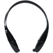 LG Tone Infinim Bluetooth Premium Wireless Stereo Headset, Black