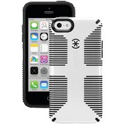 Speck iPhone 5c Candyshell Grip Case (white/black)